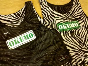 okemo ski pinnies