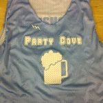 Party Cove Pinnies