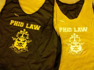 phid law pinnies