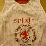 Spirit Pinnies – Melrose Massachusetts Pinnies – Drive Pinnies