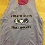 Field Hockey Racerback Jerseys