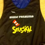 Seussical Pinnies