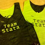 Team Stata Pinnies