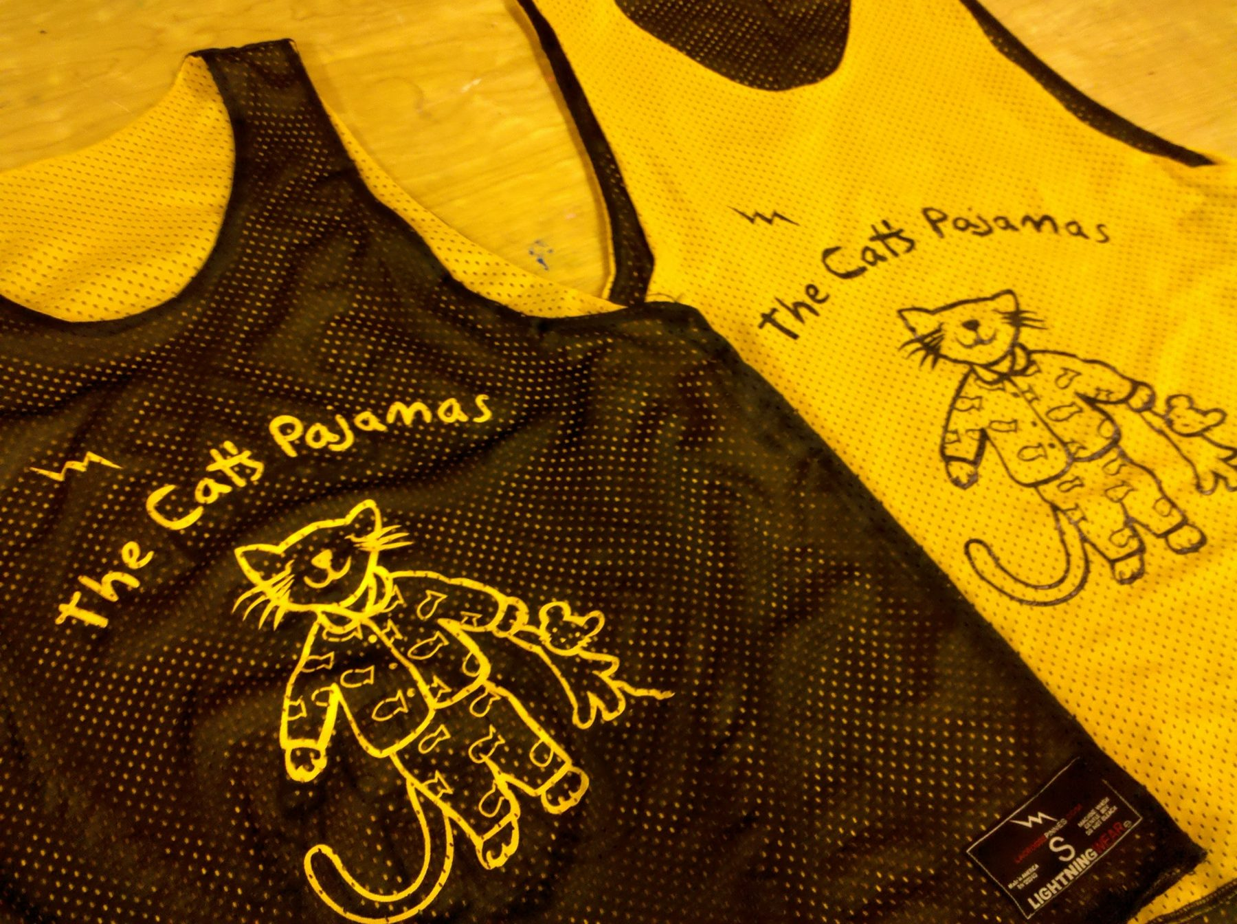 the cats pajamas pinnies