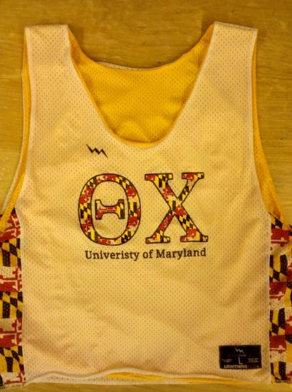 theta chi pinnies maryland