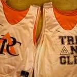 Triangle Pinnies