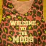 Mods Pinnies – Pink Cheetah Pinnies – Cheetah Reversible Mesh –  Boston College Reversibles