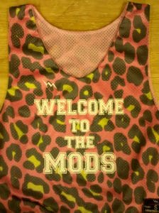 Mods Pinnies
