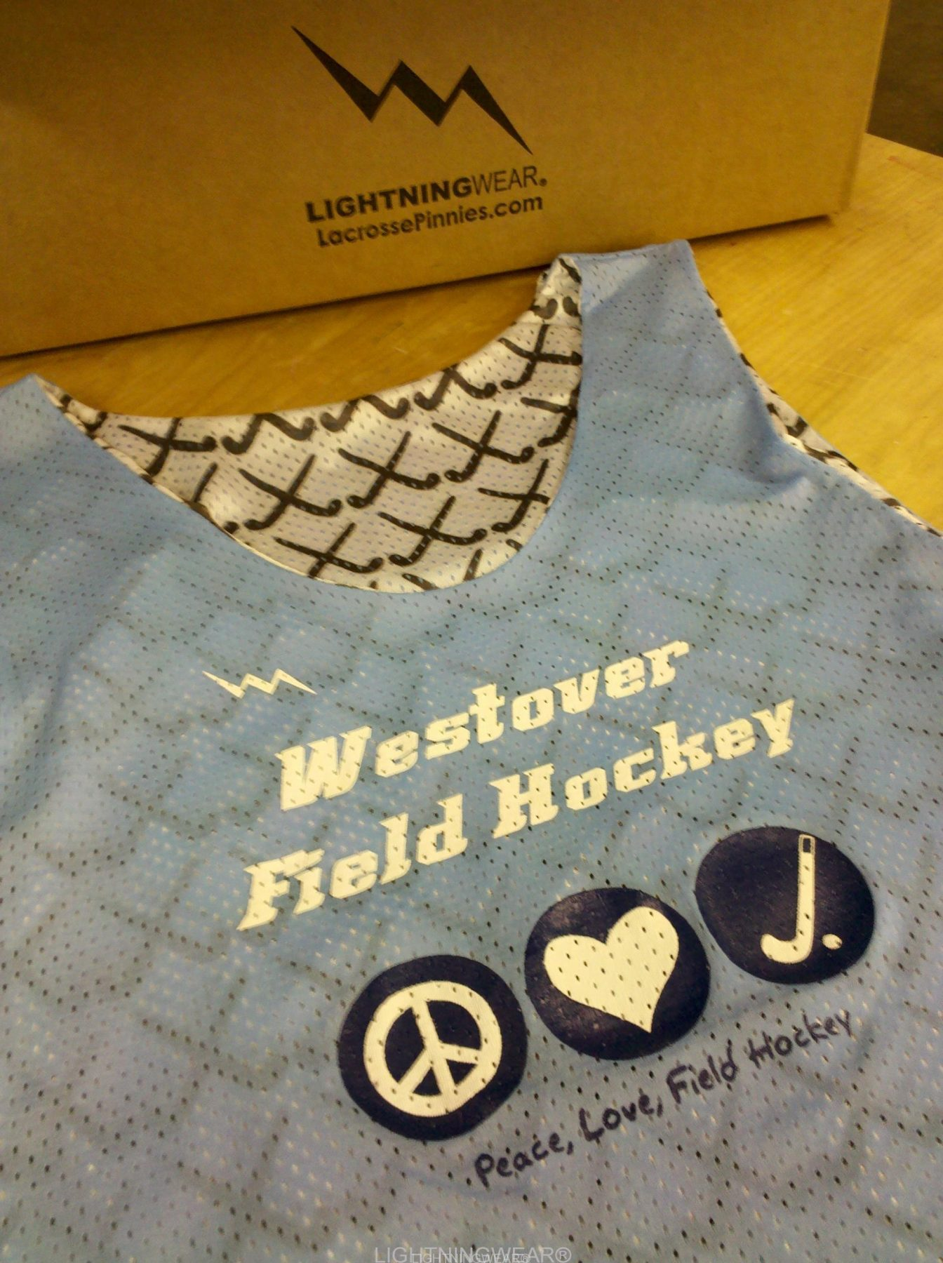 westover field hockey