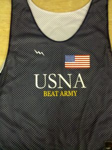 Navy Pinnies
