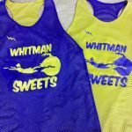 Whitman Sweets Pinnies