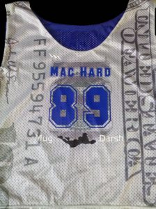 Mack Hard Pinnies