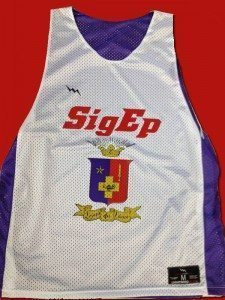 sig ep basketball pinnies