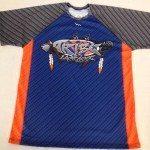 Tribe Lacrosse Shirts