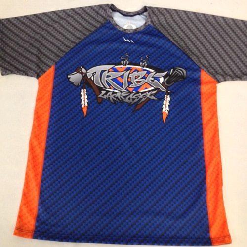 tribe lacrosse tribe lacrosse shirtshirts