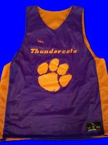 Thundercats Reversible Jerseys