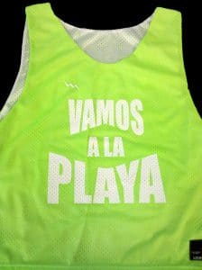 Playa Pinnies