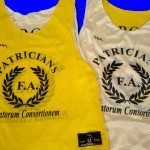 Patricians Pinnies – Custom Reversible Pinnies – Custom Mesh Pinnies – Los Angeles California Pinnies