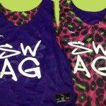 Swag Cheetah Pinnies – Lax Swag Pinnies – Arlington Heights Illinois Pinnies