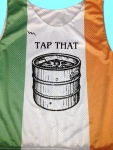 tap that pinnies
