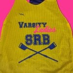 Varsity Ladies Crew Pinnies