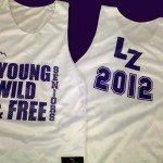 Senior Basketball Pinnies