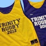 Trinity Rugby Pinnies