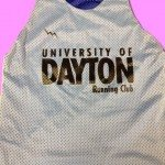 Dayton Running Pinnies – Racerback Running Pinnies – Dayton Ohio Pinnies