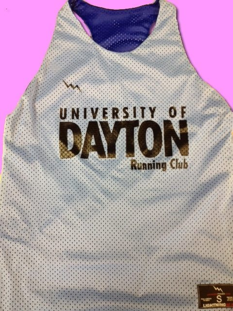 university of dayton running club