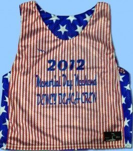 dewey beach memorial day pinnies