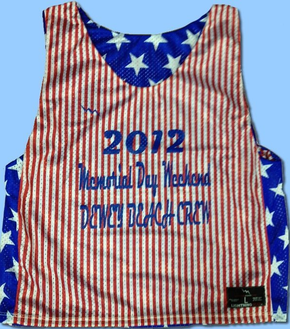 memorial day weekend pinnies dewey beach pinnies