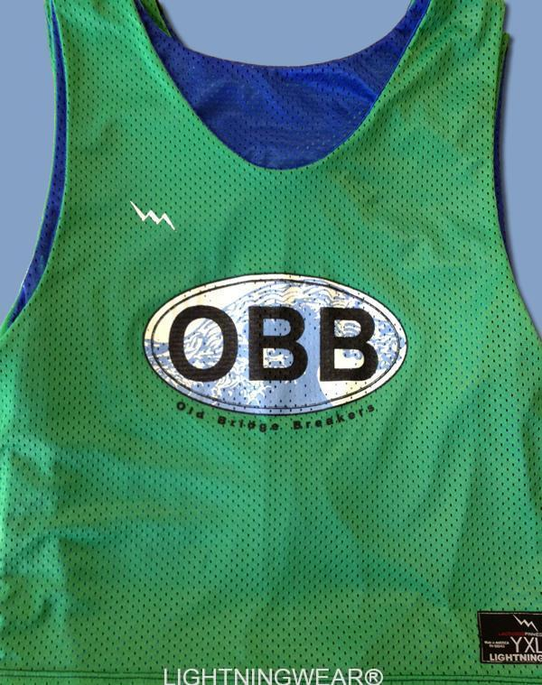 obb pinnies