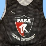 PASA SCRA Swimming Pinnies