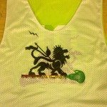Rasta Lax Pinnies – Rasta Lax Practice Pinnies – Virginia Lacrosse Pinnies