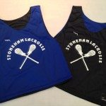 Royal Blue Pinnies