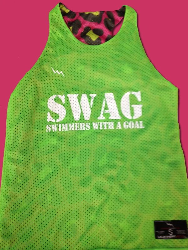 swag pinnies