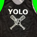 Baseball Practice Pinnies