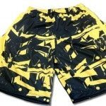 Mohawks Lacrosse Shorts