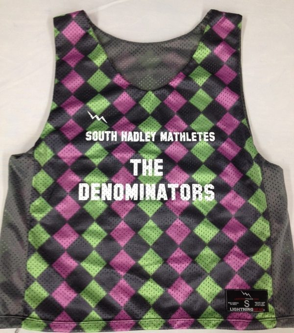 the denominators pinnies