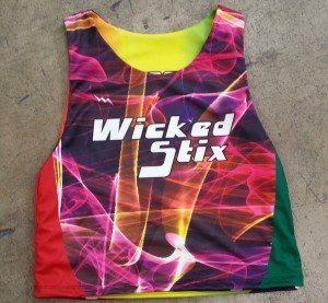 lacrosse tank tops