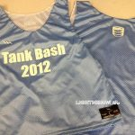 Tank Bash Pinnies