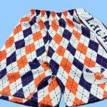 Argyle Lacrosse Shorts