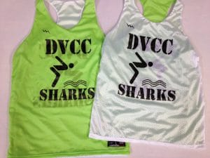 Girls Swimming Jerseys