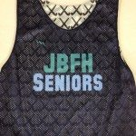 Seniors Field Hockey Pinnies