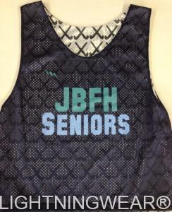 seniors field hockey pinnies