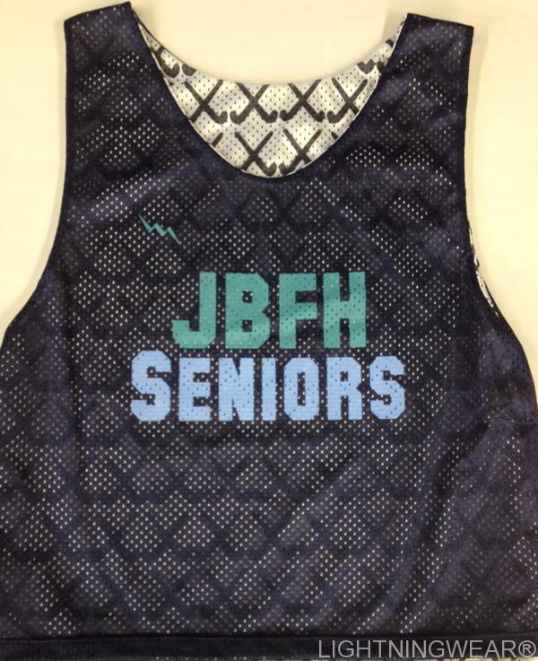 jbfh field hockey pinnies