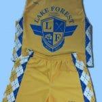 Childrens Lacrosse Uniforms