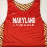 Maryland Lacrosse Jerseys