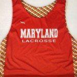 Maryland Lacrosse Jerseys