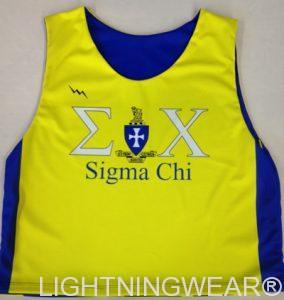 sigma chi basketball jerseys